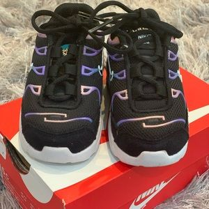 Nike Shoes - NIKE LITTLE AIR MAX PLUS